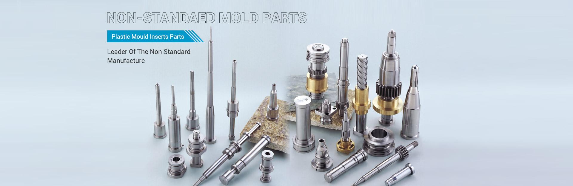 Non-Standard Mold Parts