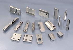 Custom-Made Parts