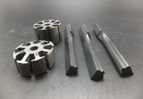 High precision PG teeth punch for motor stator rotor core