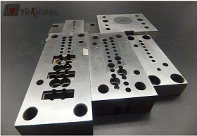 High precision tungsten carbide machining wire edm lapping surface
