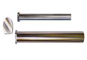 Inch Ejector pins with D head