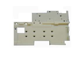Customized CNC Plastic Parts