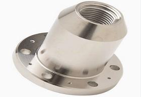 CNC Lathe Parts for  Spare Parts