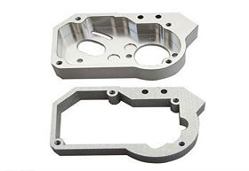 Precision CNC Milling Machining Parts CNC Aluminum Parts