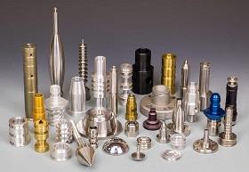 CNC Machining Precision Instrument Parts