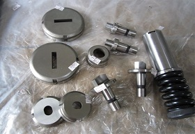 Amada 90 series and Trumpf Size II punch press tools