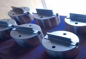 Amada thick turret matrix tools