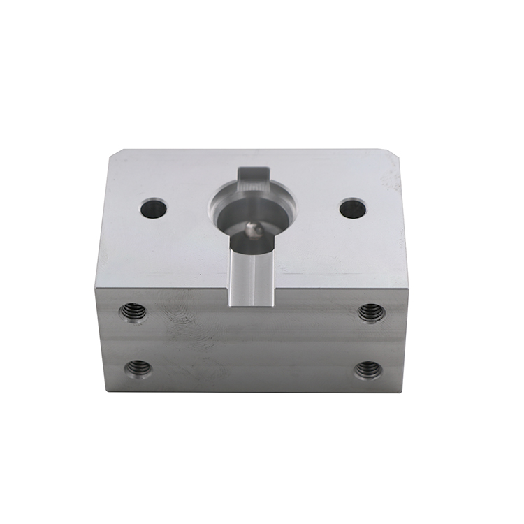 CNC Milling Machining Parts