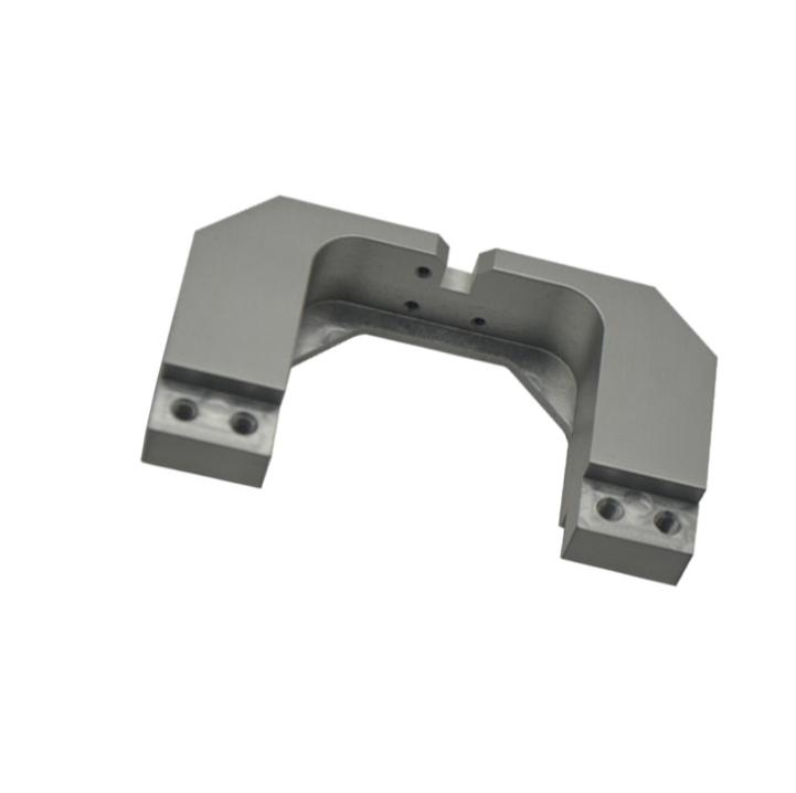 Custom non - standard parts CNC machining titanium alloy parts, aluminum alloy parts