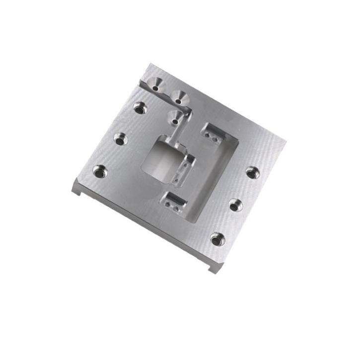 CNC machining, medical non-standard precision, aluminum processing