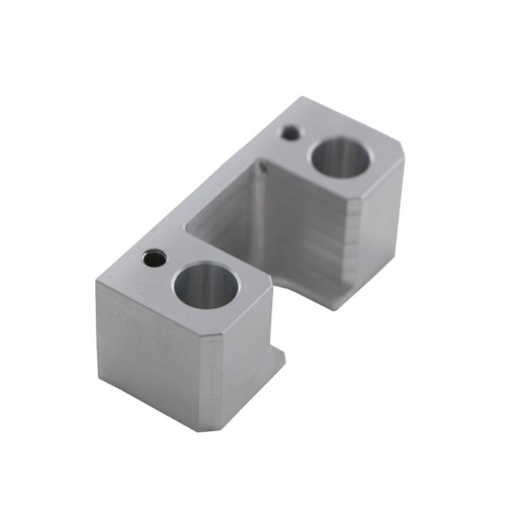 Semiconductor, medical,automotive. new energy industry equipment aluminum alloy non-standard parts processing CNC machining aluminum parts