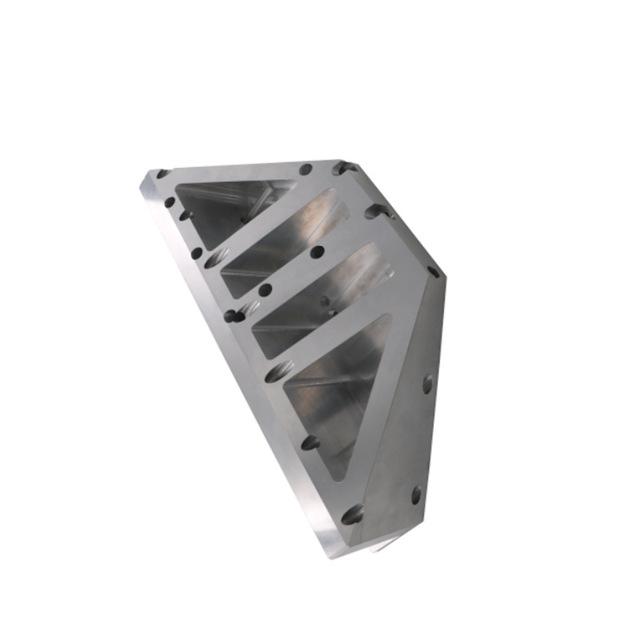 Automation equipment non - standard precision parts CNC machining aluminum parts