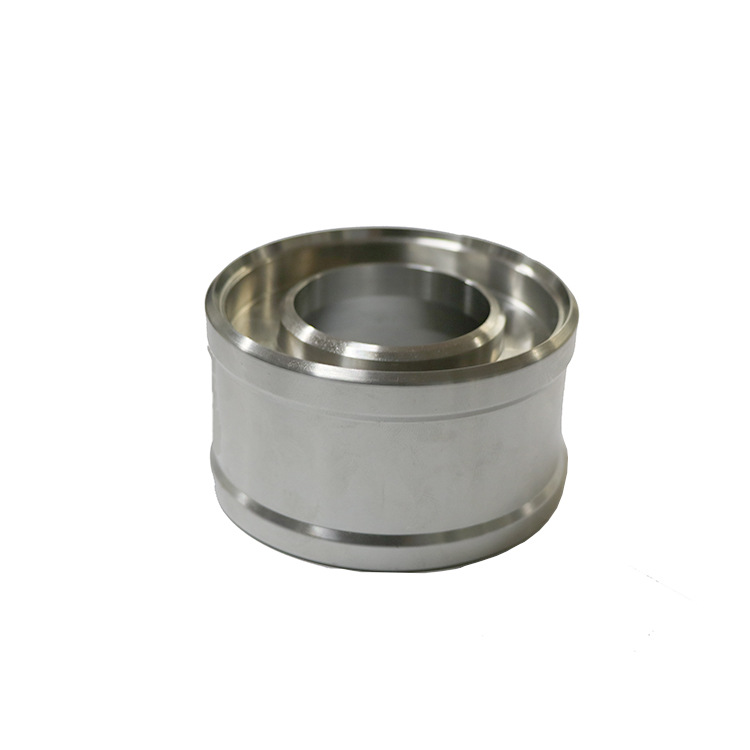 304 stainless steel medical equipment processing workpiece non-standard precision parts custom machining