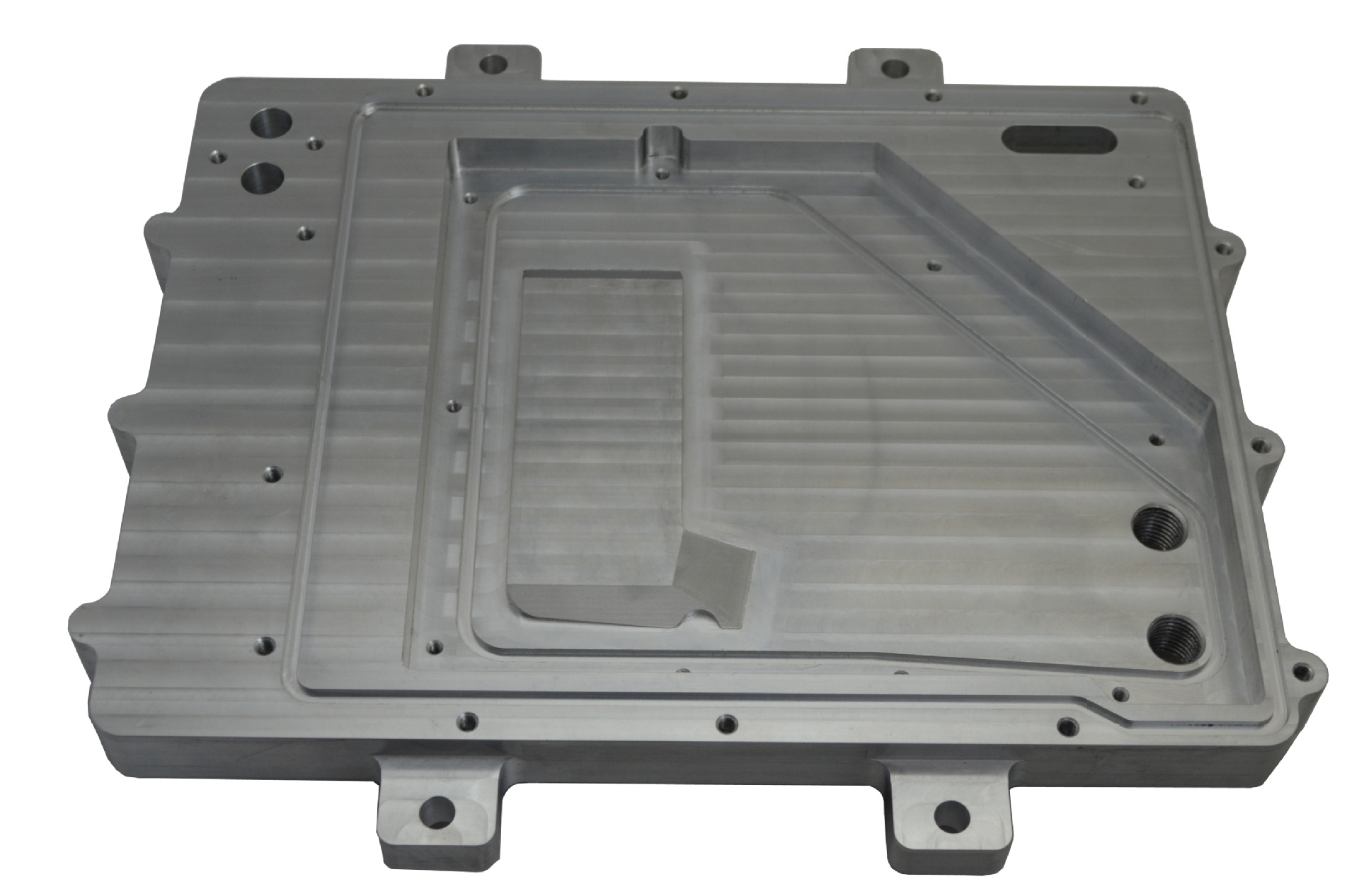 Automotive, medical, food packaging industry non-standard parts CNC machining aluminum parts