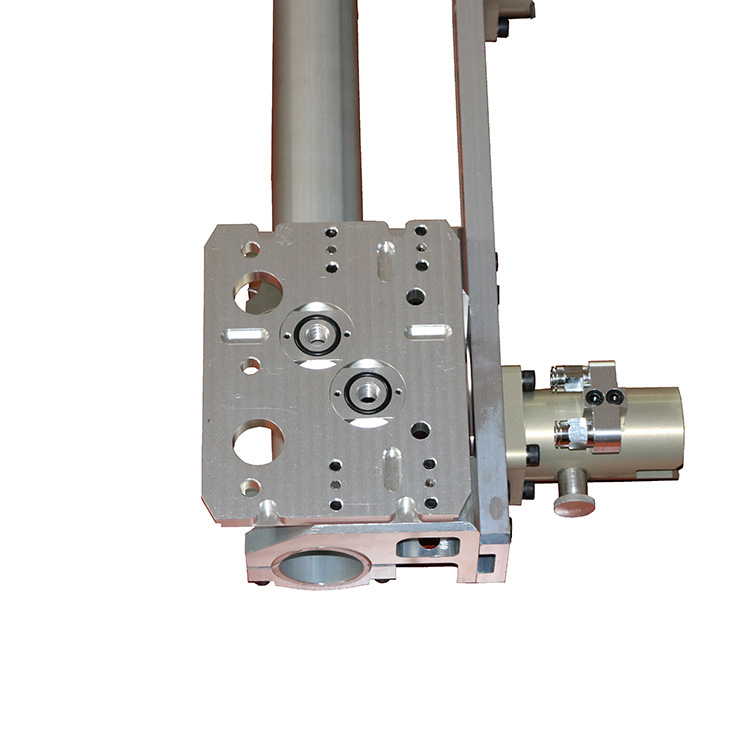 Mechanical processing plant specializing in custom auto assembly line fixture automation parts
