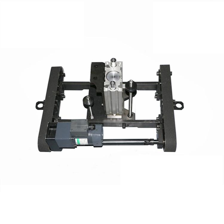 Professional custom auto assembly line parts equipment fixture CNC machining aluminum alloy non-standard parts