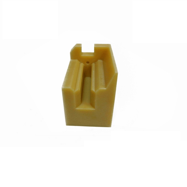 Engineering Plastics CNC Machining Part